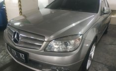 Jual mobil bekas murah Mercedes-Benz C-Class C200 2008 , DKI Jakarta