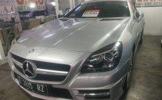 Jual mobil Mercedes-Benz SLK SLK 250 2012 harga murah di DKI Jakarta