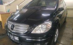 Jual mobil bekas Mercedes-Benz B-CLass B 170 2007 dengan harga murah di DKI Jakarta