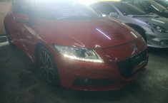 Mobil Honda CR-Z AT 2015 dijual, DKI Jakarta