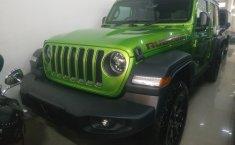 Promo Khusus Jeep Wrangler Rubicon 2019 di DKI Jakarta
