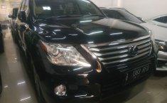 Jual cepat mobil Lexus LX 570 2010 di DKI Jakarta