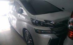 Jual mobil Toyota Vellfire ZG 2015 bekas di DKI Jakarta