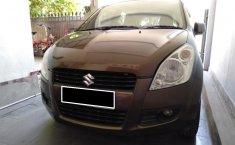 Dijual mobil bekas Suzuki Splash GL 2010, Jawa Barat