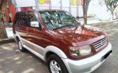 Dijual mobil bekas Mitsubishi Kuda Super Exceed, Jawa Barat