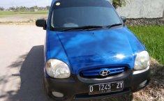 Jual mobil bekas murah Hyundai Atoz G 2001 di Jawa Barat