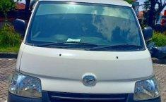 Bali, Daihatsu Gran Max Blind Van 2017 kondisi terawat
