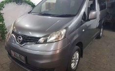 Mobil Nissan Evalia 2012 SV dijual, Jawa Barat