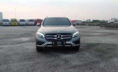 Mercedes-Benz GLC 2016 DKI Jakarta dijual dengan harga termurah