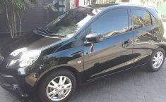 Jawa Timur, jual mobil Honda Brio Satya E 2015 dengan harga terjangkau