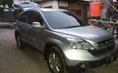 DKI Jakarta, Honda CR-V 2 2007 kondisi terawat