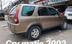 Mobil Honda CR-V 2002 terbaik di Sumatra Selatan