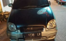 Jual cepat Kia Visto 2002 di Jawa Timur