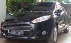 Banten, Ford Fiesta S 2013 kondisi terawat