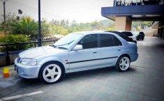 Banten, jual mobil Honda City Persona 2001 dengan harga terjangkau