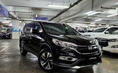 DKI Jakarta, Honda CR-V 2 2016 kondisi terawat