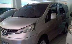 Mobil Nissan Evalia 2012 SV terbaik di Jawa Tengah