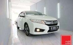 Mobil Honda City 2014 VTEC dijual, Jawa Barat