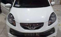 Jawa Timur, Honda Brio Satya E 2014 kondisi terawat