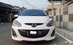 Dijual mobil bekas Mazda 2 RZ, Banten