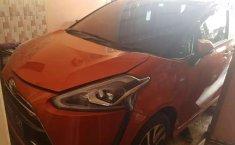 Mobil Toyota Sienta 2017 Q dijual, DKI Jakarta
