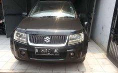 Mobil Suzuki Grand Vitara 2008 JLX dijual, DKI Jakarta