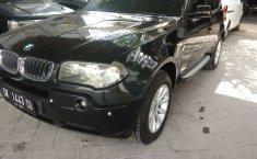 BMW X3 2004 Bali dijual dengan harga termurah