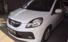 Kalimantan Selatan, Honda Brio E 2014 kondisi terawat