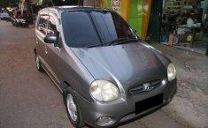 Jual mobil bekas murah Hyundai Atoz 2001 di Jawa Tengah