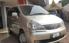 Mobil Nissan Serena 2012 Highway Star dijual, Banten