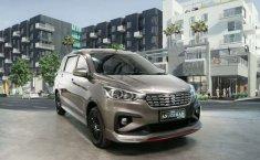 Jual mobil bekas murah Suzuki Ertiga 2019 di Jawa Timur