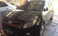 Dijual mobil bekas Hyundai I20 1.4 Automatic, Jawa Barat