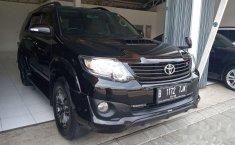 Mobil Toyota Fortuner 2015 G TRD terbaik di Jawa Barat