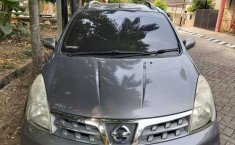 Mobil Nissan Livina 2008 X-Gear dijual, Banten
