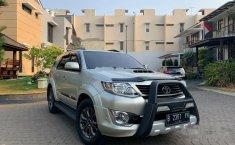 Jual Toyota Fortuner G TRD 2014 harga murah di Jawa Barat