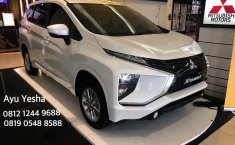 Mitsubishi Xpander GLS 2019 terbaik di Banten