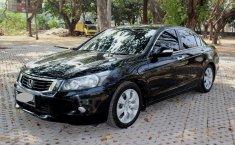 Jual mobil bekas murah Honda Accord 2.4 VTi-L 2010 di DKI Jakarta