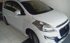 Jual cepat Suzuki Ertiga Dreza 2016 mobil bekas di DIY Yogyakarta