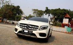 Jual cepat Mercedes-Benz GLA 200 AMG SPORT 2017 terbaik di DKI Jakarta
