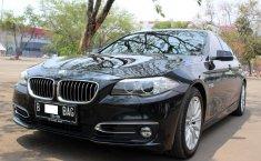 Jual cepat BMW 5 Series 528i 2015 di DKI Jakarta
