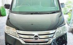Jual mobil bekas Nissan Serena Highway Star 2013 di Jawa Barat
