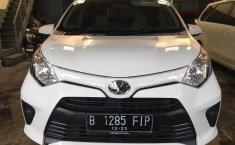 Jual mobil Toyota Calya E 2018 mobil bekas di DKI Jakarta