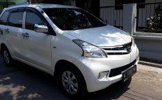 Jual mobil Toyota Avanza G 2013 bekas di Jawa Timur