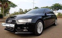 Mobil Audi A4 2012 1.8 TFSI PI dijual, Banten