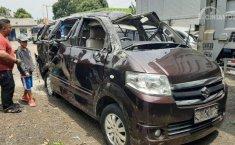 Pelajaran Dari Kecelakaan APV di Tol Jagorawi, Jangan Pernah Sepelekan Sabuk Keselamatan