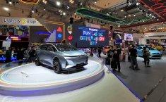 Penjualan Daihatsu Meningkat, Ini Model Paling Menggoda Orang Indonesia