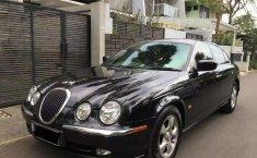 Jual cepat Jaguar S Type 2001 di DKI Jakarta