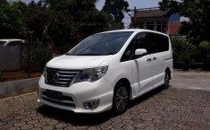 Jual mobil Nissan Serena 2016 bekas, DKI Jakarta