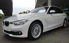 Mobil BMW 3 Series 320i Luxury 2018 terawat di Banten