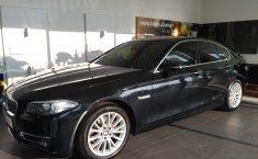 Dijual mobil bekas BMW 5 Series 528i Luxury 2015, Banten
